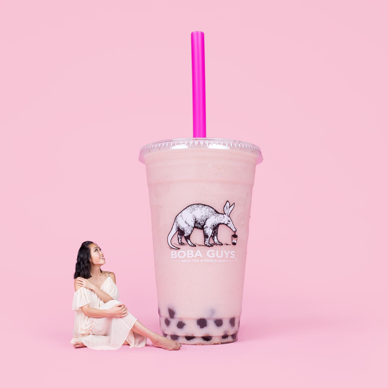 Bubble (par)Tea